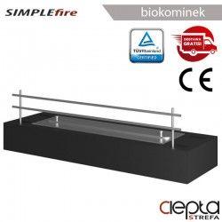 biokominek FIREBOX 600