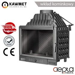 W1 18,0 kW prosta szyba -...