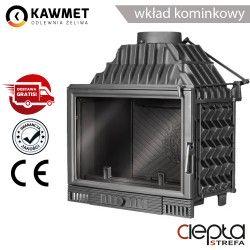 W2 14,4 kW prosta szyba -...