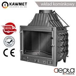 W3 16,7 kW prosta szyba -...