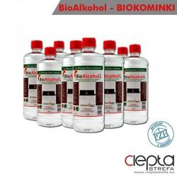 bioetanol AEG 1 litr -...