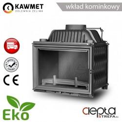 wkład kominkowy W17 EKO 12,3 kW - Kawmet