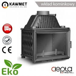wkład kominkowy W17 16,1 kW EKO – Kawmet